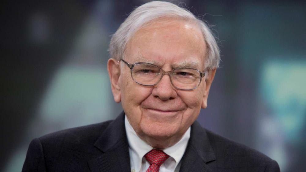 Lời khuyên tài chính từ Warren Buffett