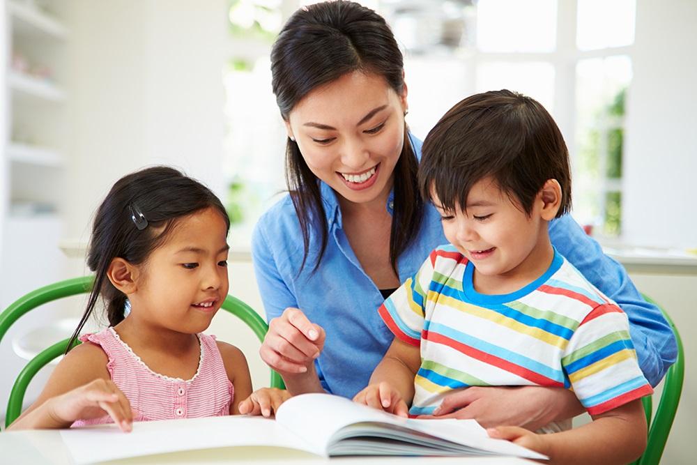 5 lời khuyên về cách dạy con bạn những điều cơ bản về đầu tư