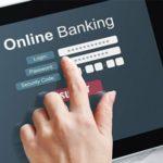 tài khoản ngân hàng trực tuyến an toàn