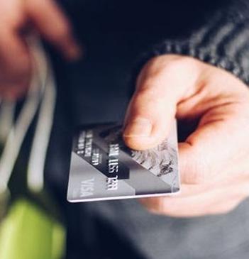 Phân loại thẻ tín dụng dựa theo nhu cầu