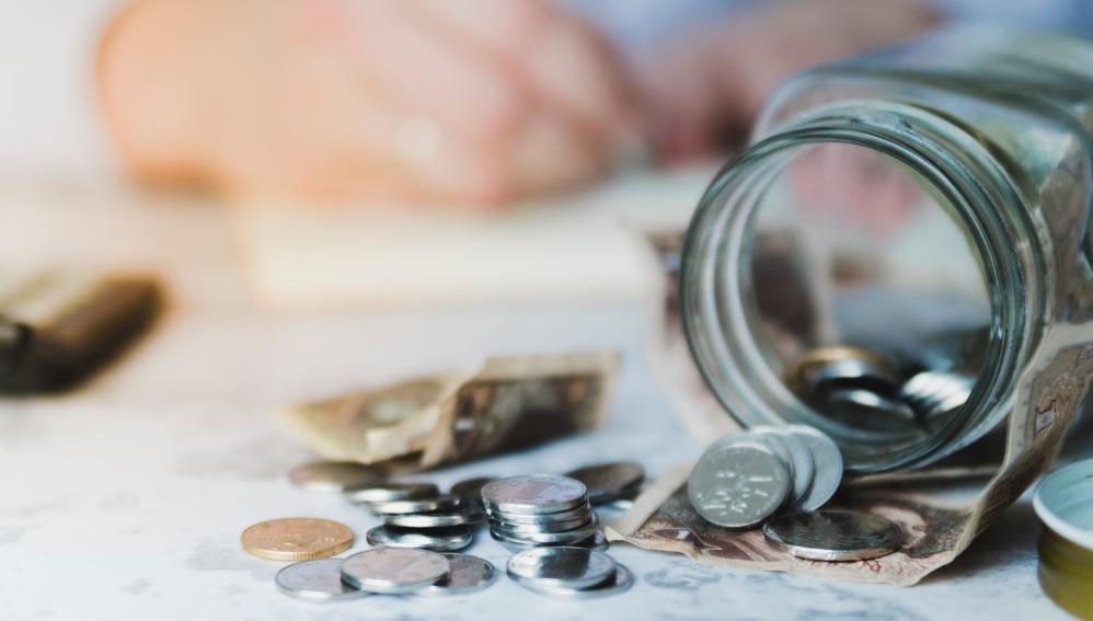 Chính xác thì một khoản tạm ứng tiền mặt ngay lập tức là gì?