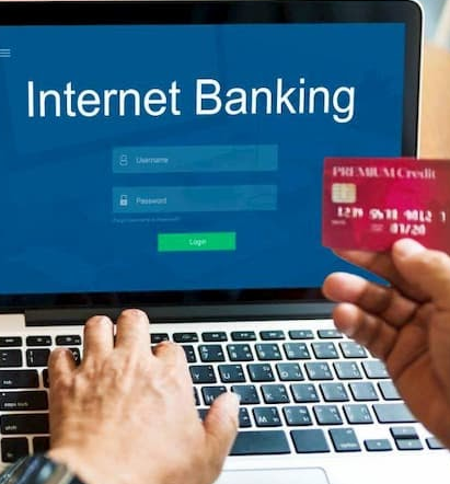Tính năng của Internet banking