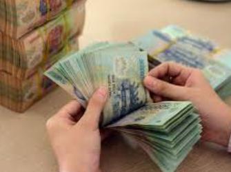 Thông tin cần thiết để vay tiền theo lương