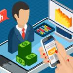 Các khoản vay cá nhân trực tuyến