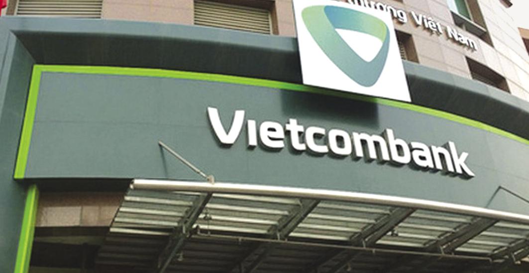 Khoản vay từ VietcomBank