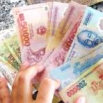 Mức lương trung bình ở Việt Nam